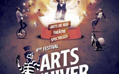 Festival Arts d'Hiver